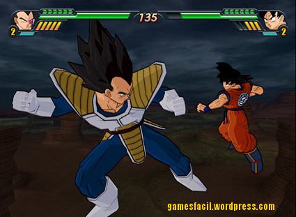 Dragon Ball Z Budokai Tenkaichi 3 *PC*ps2*Will*Xbox
